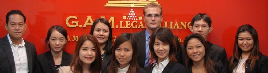 Thai Divorce Lawyer